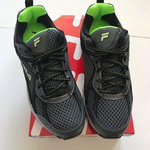 FILA new men sneaker shoes